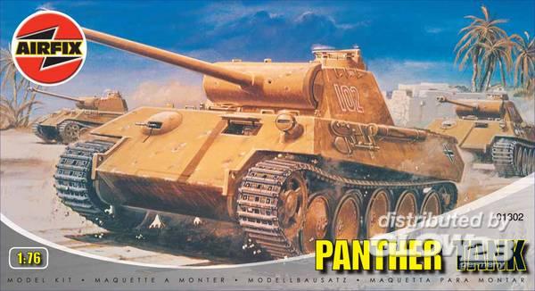 Deutscher Panzer Panther