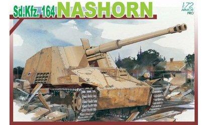 SdKfz.164 Nashorn - Dragon - DR 7292