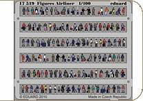 Figures Airliner