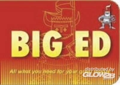 BIG ED - Brummbär Late [Dragon]