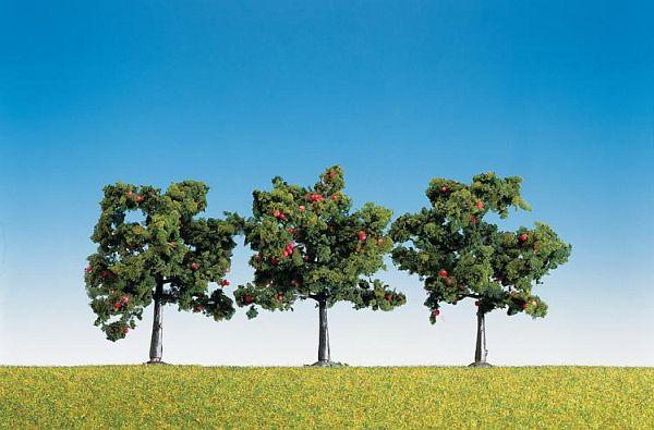 3 Apfelbäume
