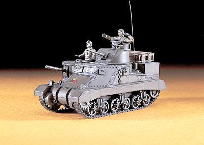 Lee M3 MK.I Medium Tank - Hasegawa - HG 631104