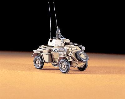 Humber MK. II - Hasegawa - HG 631125