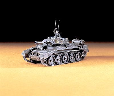 Crusader MK. III - Hasegawa - HG 631126