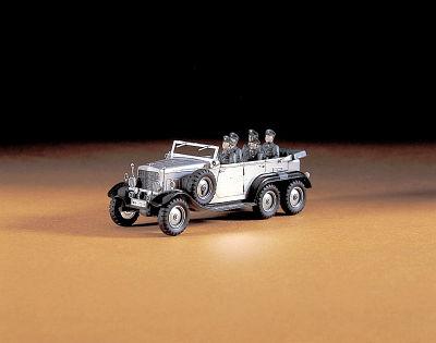 Benz G4/W31 - Hasegawa - HG 631128