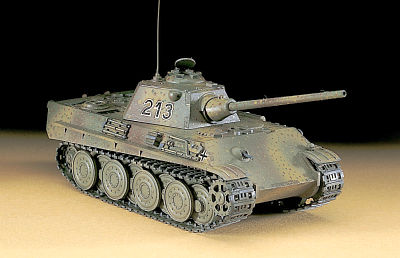 PzKpfw. V Panther F