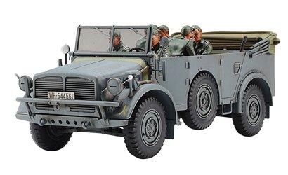 Deut. Horch Typ 1a 4x4 Geländewagen