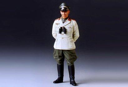Feldmarschall Rommel (German Afrika-Korps)