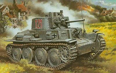 PzKpfw.38(t)